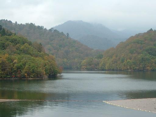 0907奥利根湖