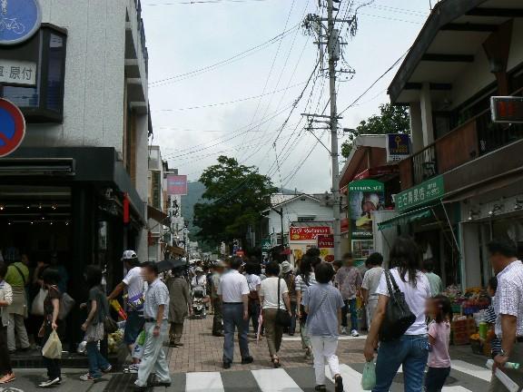 070旧軽井沢