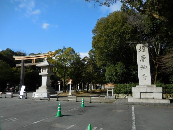 150120橿原神宮 (1)
