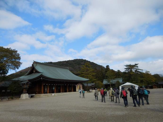 150120橿原神宮 (3)