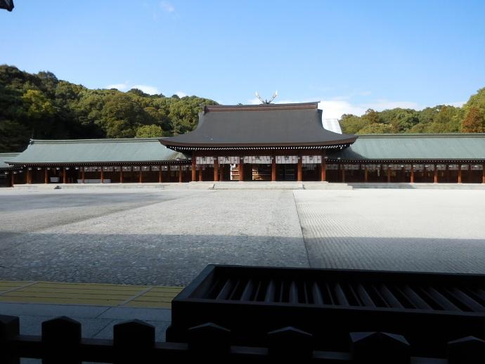 150120橿原神宮 (5)