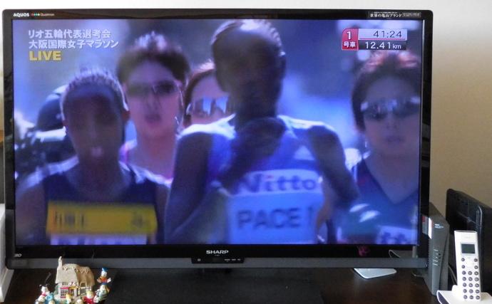 160131大阪マラソン (1)