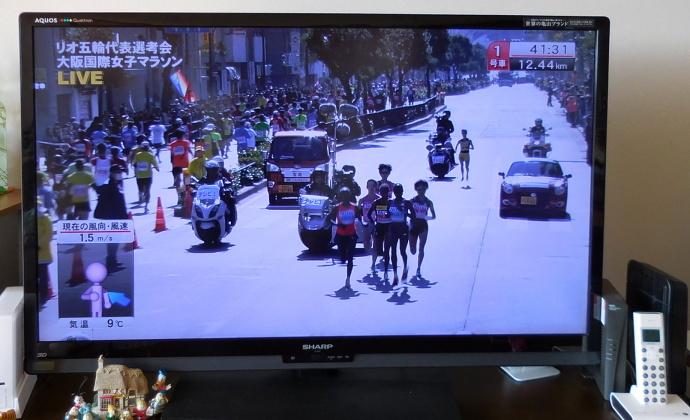 160131大阪マラソン (2)