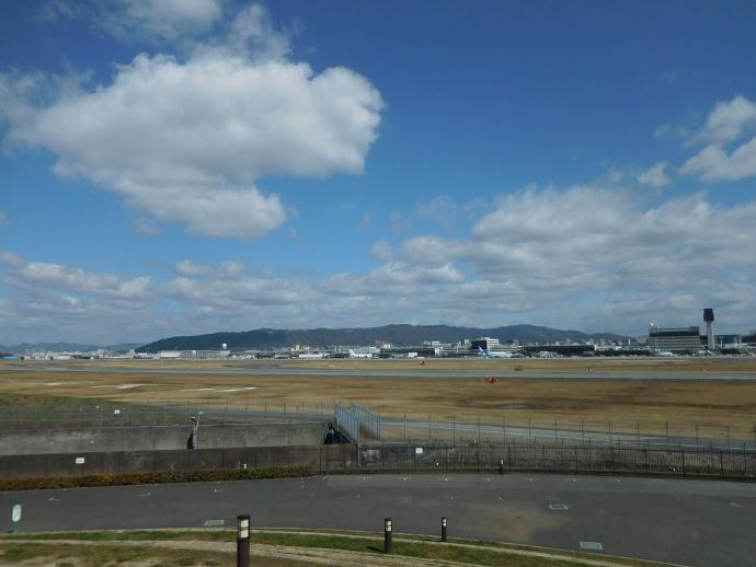 160315伊丹空港 (2)