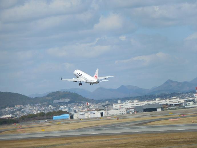160315伊丹空港 (3)