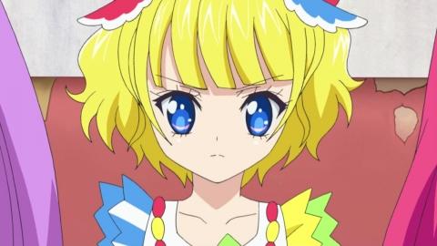 プリパラ 第84話 ポップ・ステップ・ぷりぷりぷり! アニメ実況 感想 画像