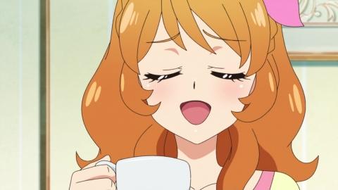 アイカツ! 第175話 叶えたい未来たち アニメ実況 感想 画像