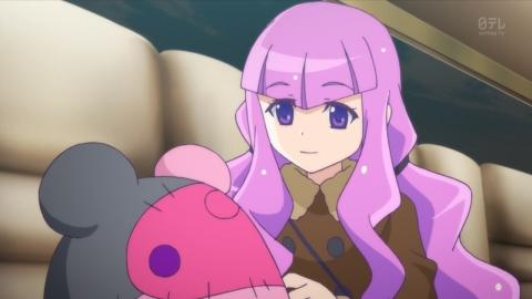 ナースウィッチ小麦ちゃんR 第11話 超新星リリア、スパーキング! アニメ実況 感想 画像