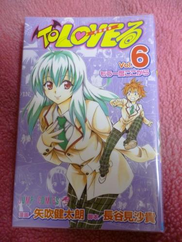コミックス表紙 (6)