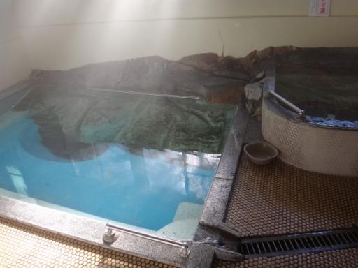 湯岐 岩風呂