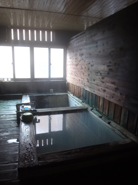 喜楽温泉 老松旅館