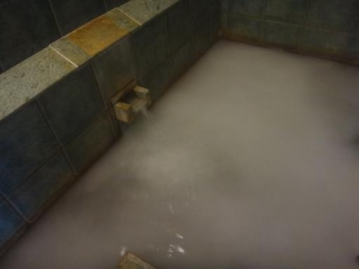 シルキー風呂