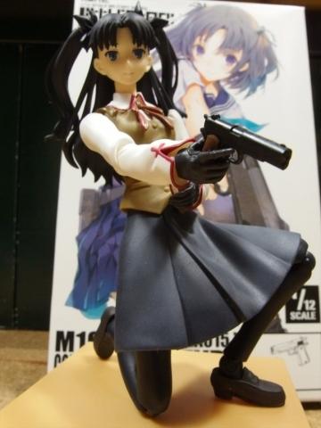 12 M1911 パケ