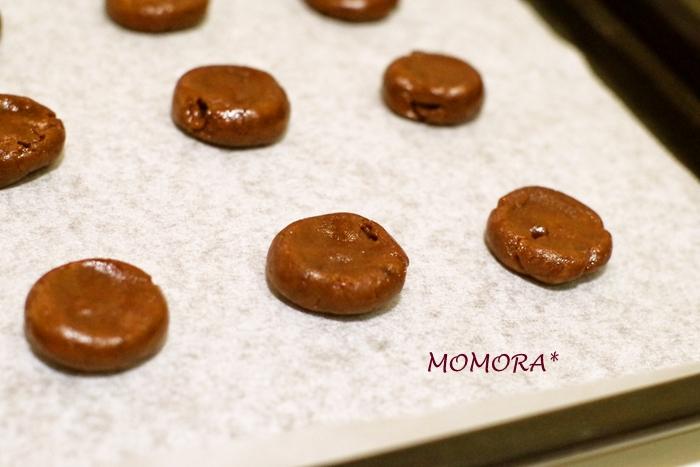 HMカントリーソフトクッキー手順 (3)