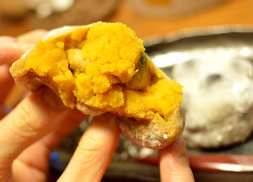 【和菓子】大福屋「豆大福」 (5)