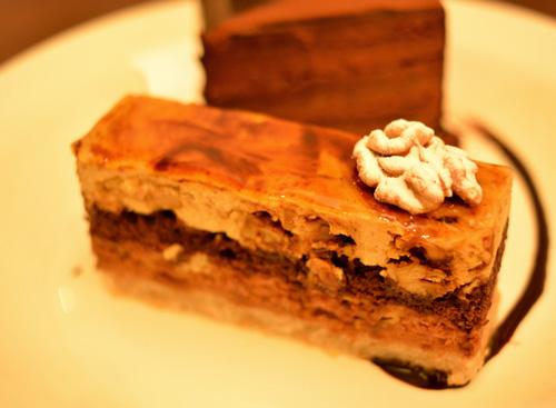 【ケーキ】ロント「アンブルノア」