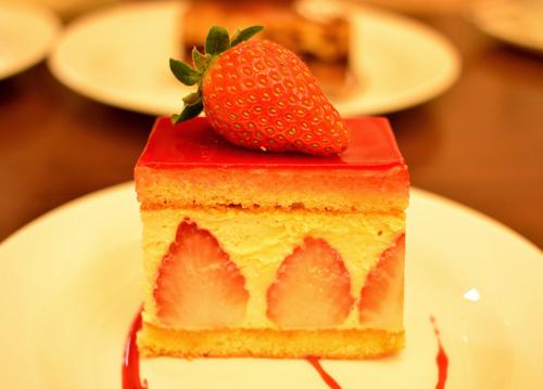 【ケーキ】ロント「ヴァレデフレーズ」