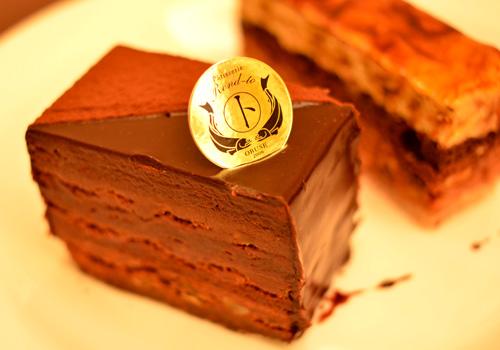 【ケーキ】ロント「ロント」