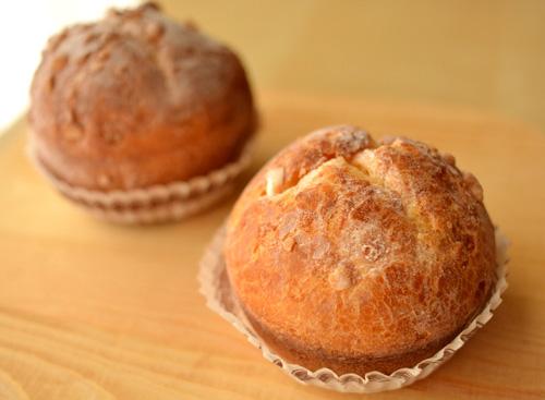 【ケーキ】ロント「『パン・オ・パティシエール(バニラカスタード)」 (4)