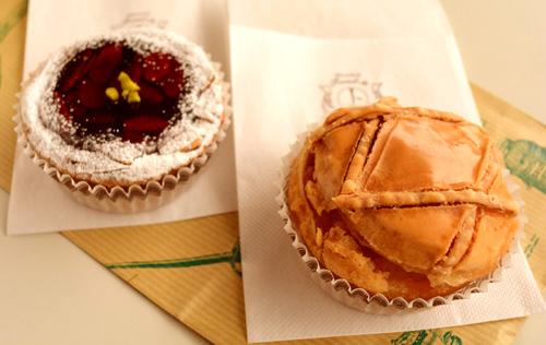 【ケーキ】ロント「タルト」 (4)