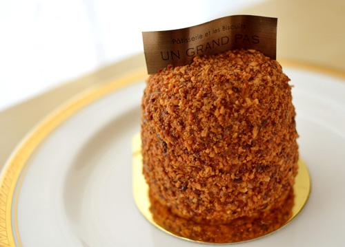 【ケーキ】アングランパ「マダム アングランパ」 (3)