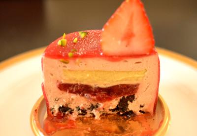 【ケーキ】アングランパ「タンタシオン」 (2)