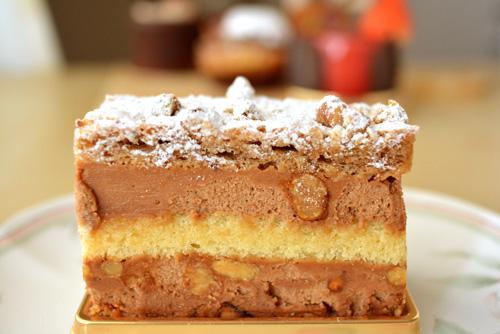 【ケーキ】アングランパ「ペリゴール」