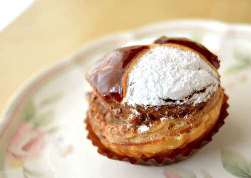 【ケーキ】アングランパ「ポンヌフ」 (1)