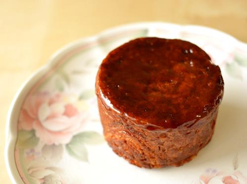 【ケーキ】シャンドワゾー「クイニーアマン」 (1)