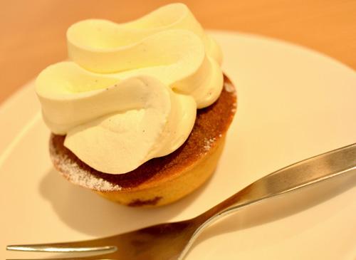 【ケーキ】ロトス洋菓子店「ムートン」 (3)