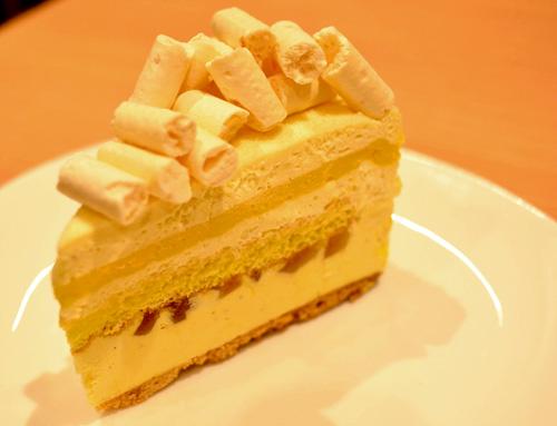 【ケーキ】タンドレス「ヴァルス・デ・シトロン」