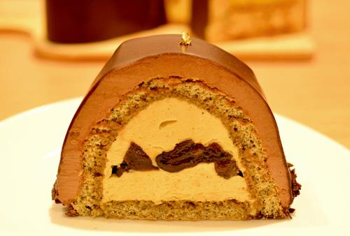 【ケーキ】タンドレス「サンガプール」