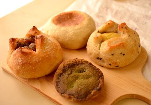【パン】ワルダー (1)