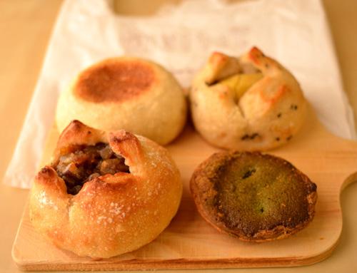 【パン】ワルダー (2)