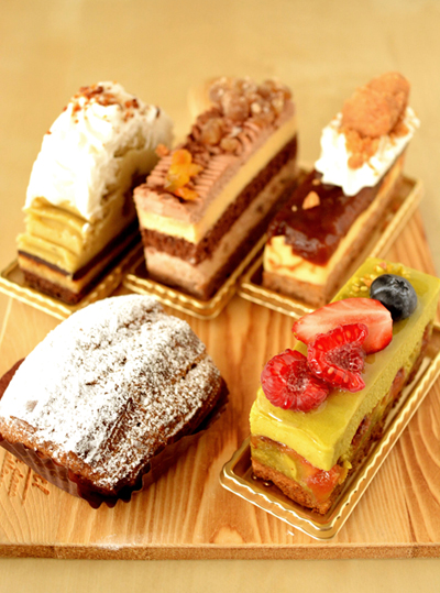 【ケーキ】トゥルモンド (2)