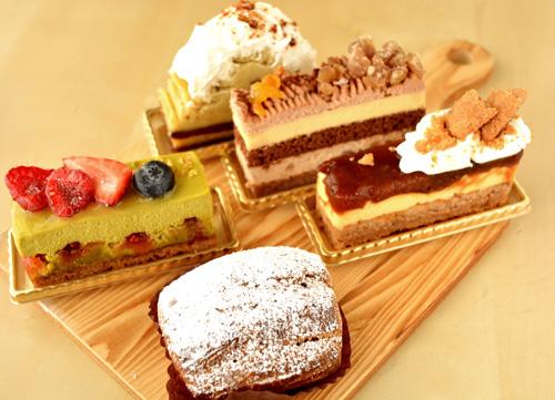 【ケーキ】トゥルモンド (3)