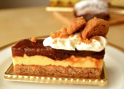 【ケーキ】トゥルモンド「アール」 (3)