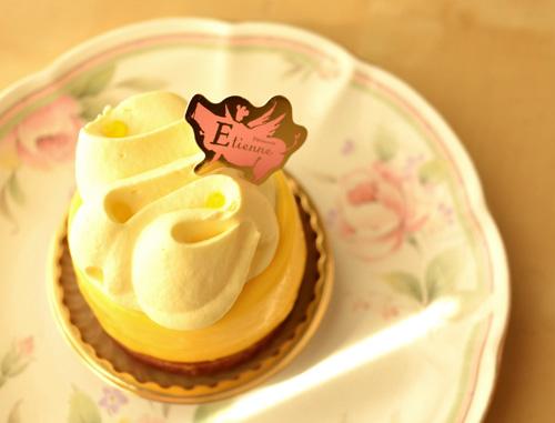【ケーキ】エチエンヌ「オシリス」 (2)