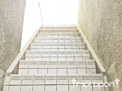 外階段リフォーム-1