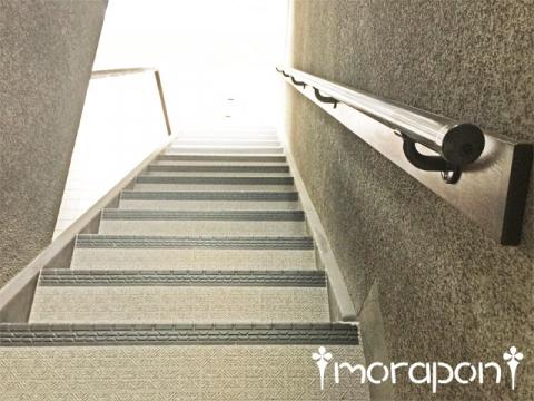 外階段リフォーム-2