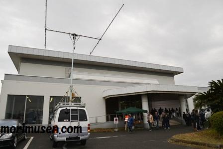 第15回 西日本ハムフェアー へご来場有難うございました! --大阪・日本橋 無線とパソコンのモリ