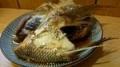 鯛かぶと煮150