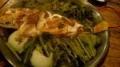 アヤメカサゴのアクアパッツア