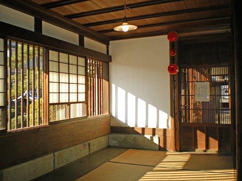 福田屋・金庫室
