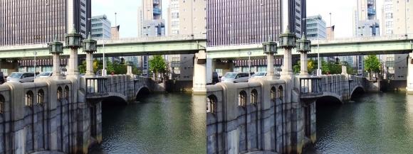 大江橋②(平行法)