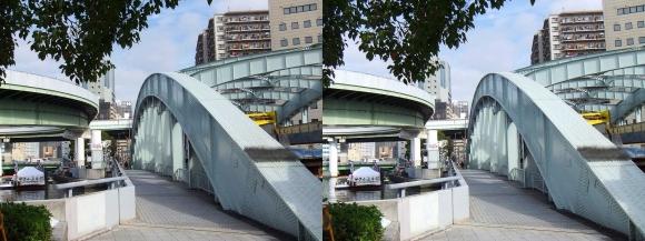 昭和橋(平行法)