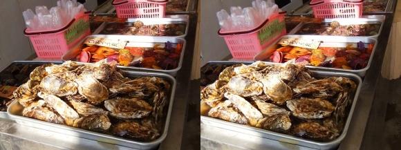 中之島漁港⑩(平行法)