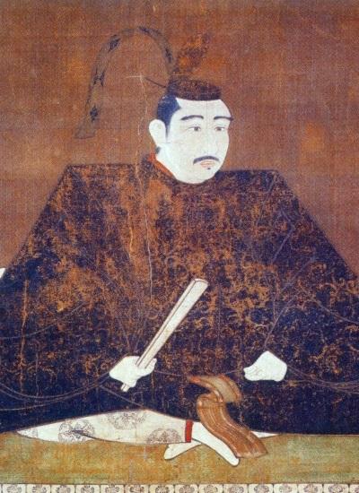 1600年(慶長5年)姫路城主 池田輝政