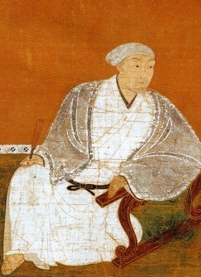 1567年(永禄10年)姫路城主 黒田孝高(官兵衛)