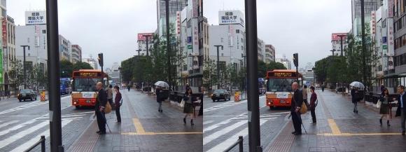 姫路 大手町通り①(交差法)